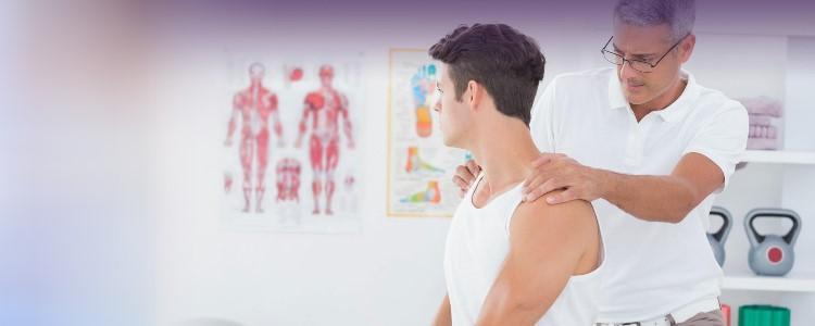 Zesztywniające zapalenia stawów kręgosłupa.